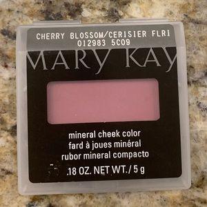 Mary Kay Cherry Blossom bush cheek color